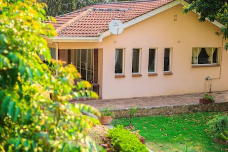Garfen Lodge, Your Home away from Home - Harare