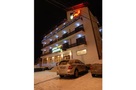 HOTEL NOBLESSE - Bed & Breakfast