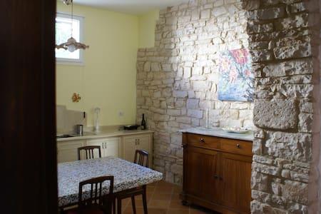 Casa nel centro storico - Cassano delle Murge - Huoneisto