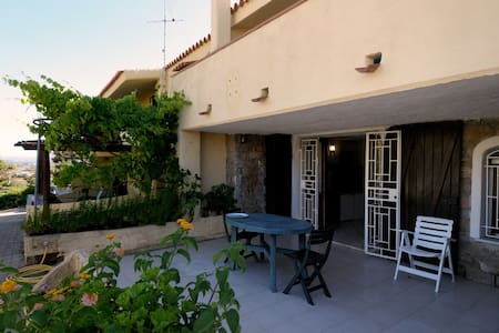 Grazioso appartamento vicino al mar - Villaggio Piras - Lejlighed
