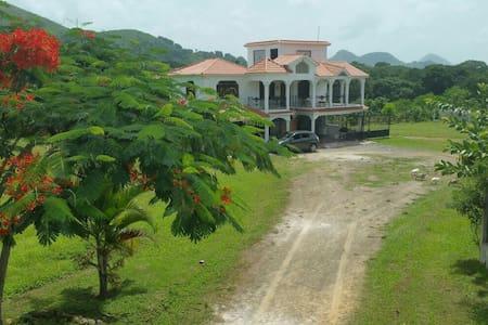 Villa vista la Montaña - Villa