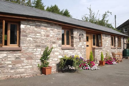 Cantref Coach House (Self Contained Cottage) - Apartment
