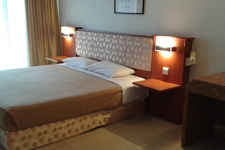 2 Furnished Rooms Holiday Resort-Awana Apt,Genting - Flat
