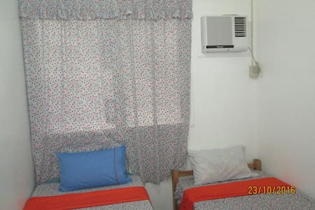 A Small Lovely  Room, near SM Lanang - Huis