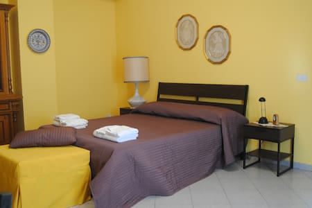 Casa Vacanze Zia Titina Sicilia Palermo - Cefalù - Wohnung