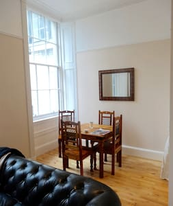 Best Location! Stunning one bed flat in the heart of Glasgow - Glasgow - Apartment