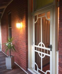 'Marley Manor' Luxury restored home - Hus