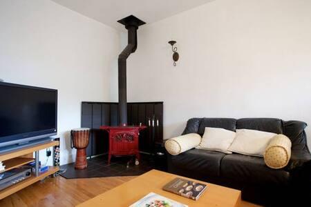 ►Enjoy a spacious city house! (SS) - Montréal - House