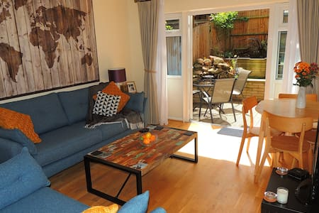 Large Double Room Perfect Location! - Apartment