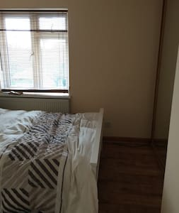 Beautiful bedroom awaits you - Gravesend