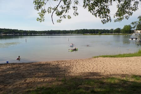 Whispering Pines of Pleasant Lake - Coloma - Apartment