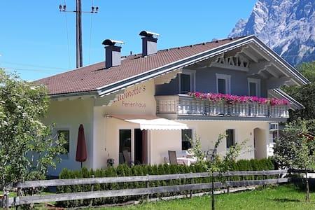 Ferienhaus Antoinette mit bis zu 5 Schlafzimmern - Biberwier