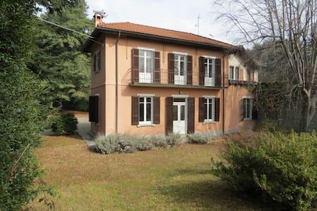 Villino nel Parco - Verbania - Villa