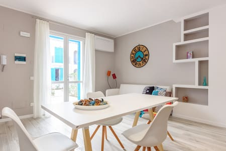 Residence Cala Azzurra Apartment 9 - Apartment