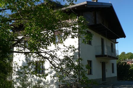 La Via del Sole camera Rocciamelone - Bed & Breakfast