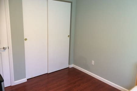 Silicon Valley Beautiful 1BR, Ideal Location - Hus