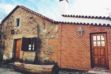 Casa da Padaria (Bakery House) - Fatela - Lerhydda