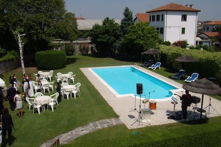 soggiorno in villa - Mira