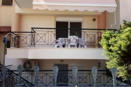 Cottage at Nea Peramos, Kavala, greece - Apartment