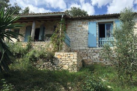 Milos Cottage - House