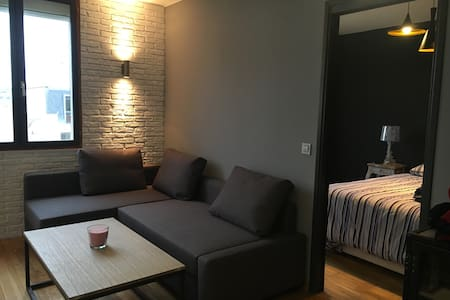 Charmant appartement refait à neuf - Chantilly