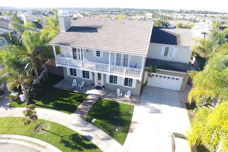 Peaceful Living in Elegant Estate with Great Views - Chula Vista - Ház