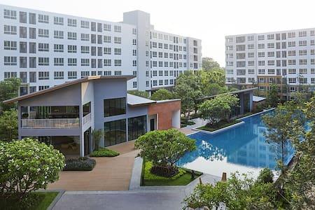 condo cozy chiangmai - chiangmai - Appartamento