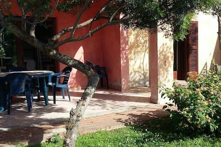 Sardegna San Teodoro - montepetrosu - Rumah