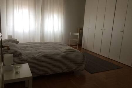Luminoso ed ampio appartamento centralissimo - Bassano del Grappa - Apartment