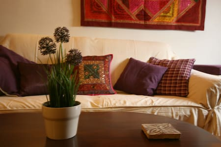 Casa Molino - Moroccan Suite - Pinos del Valle - Haus