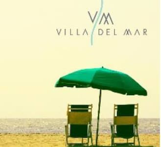 Villa del mar 3(triple)3xместный.№3 - Villa