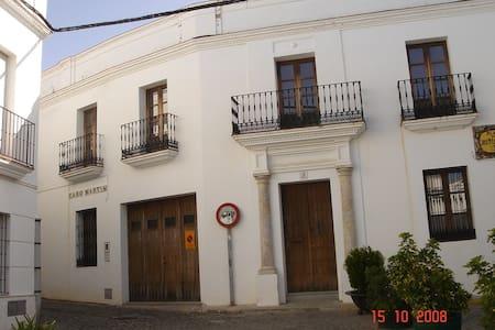 Casa Señorial La Patu. - Cazalla de la Sierra - Hus