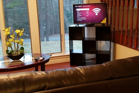 Living room - Haus