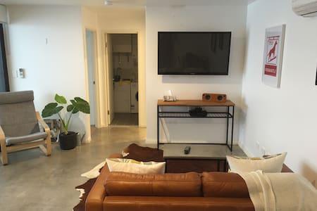New! Modern apt in trendy Maylands - Wohnung