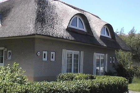 Villa Margreeth     Doppio - Willa