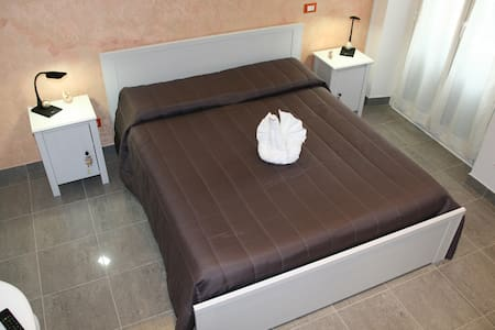 """Stella Polare BnB. la Stanza """"Maia"""" - Bed & Breakfast"""