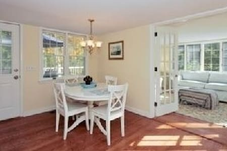 Your Hampton's Retreat - Southampton - House