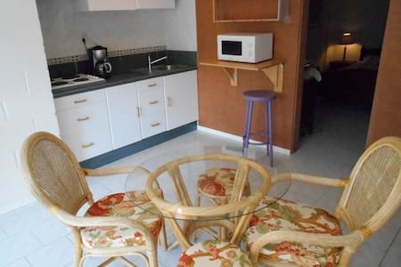 """Gîte """"les coquelicots"""" - Rochefort - Apartment"""