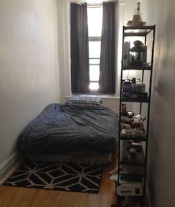 Chambre sympathique a prendre ou à laissé - Appartement