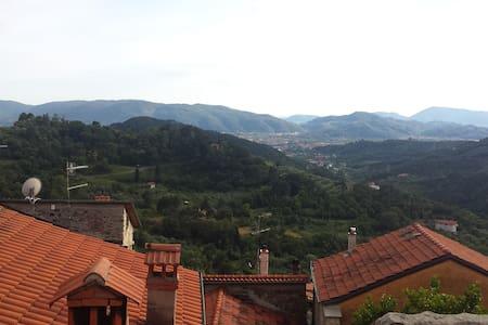 La Canonica nel Borgo di Giucano - Giucano - Apartment