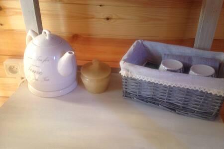 chambre insolite et romantique - Cabin