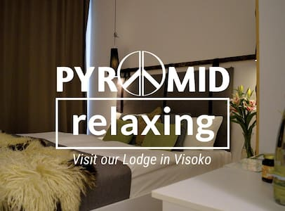 Pyramid Lodge Visoko - Visoko