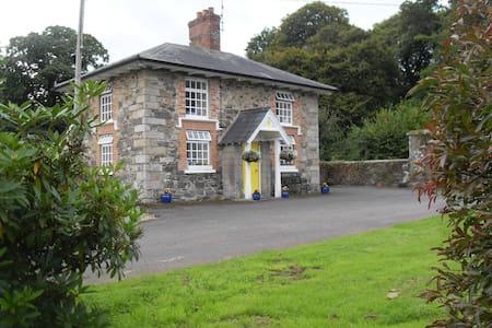 Cloverhill Gate Lodge - Casa