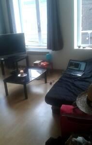 Studio pratique et idéalement situé - Appartamento