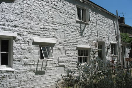 Peak District Stone Built Cottage - Whaley Bridge - Rumah