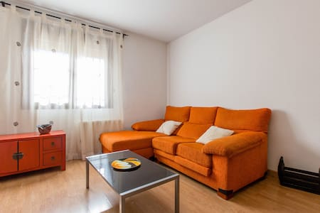 Elegant apartment rural area - Torrelaguna - Pis