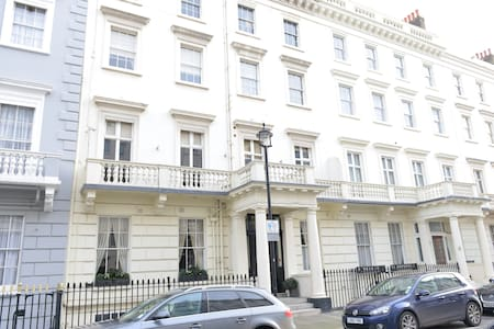 Exclusive Knightsbridge Apartment - London - Apartment