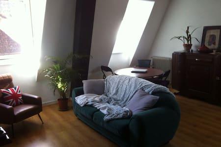 Appartement de charme à Cajarc - Apartment