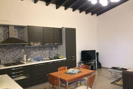 Olive House GKRAIKIS - Petalidi - Talo