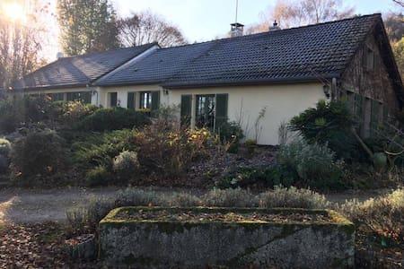 La Haie a Cerf à Watronville (2) - Watronville - Gästehaus